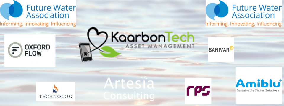 KaarbonTech To Present At The Future Water Networks Event